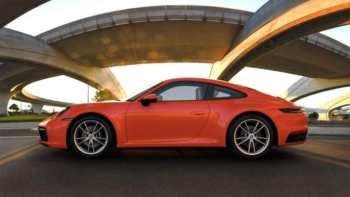 El nuevo Porsche 911 Carrera base ya tiene configurador en nuestro mercado