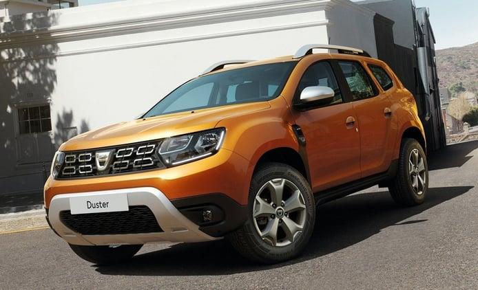 El Dacia Duster con motor 1.0 TCe de 100 CV ya tiene precios en España