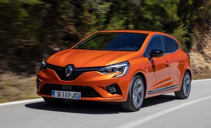 Precios del nuevo Renault Clio en España, repasamos toda su gama