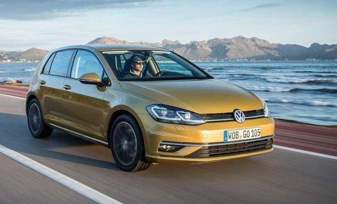 Precios del Volkswagen Golf TGI, el compacto propulsado por gas natural