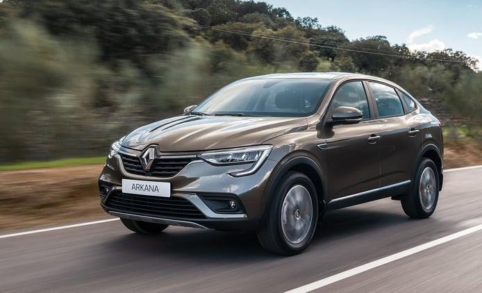 Renault inicia la venta de coches por internet en Rusia