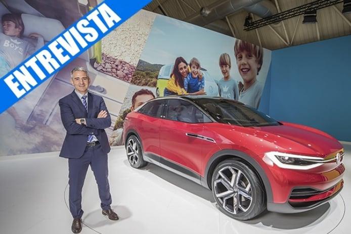 Entrevista a Albert García, Director de Marketing de Volkswagen