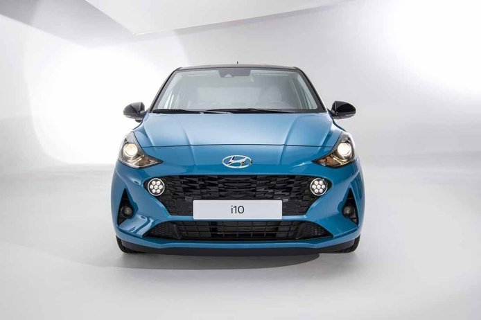 Hyundai i10 2020, el utilitario coreano estrena generación