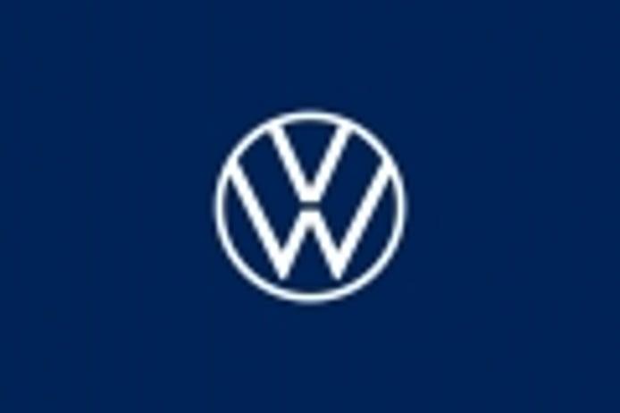 Volkswagen estrena nuevo logotipo en el Salón de Frankfurt 2019