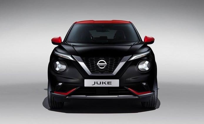 Precios y gama del Nissan Juke 2020, el crossover urbano se renueva por completo