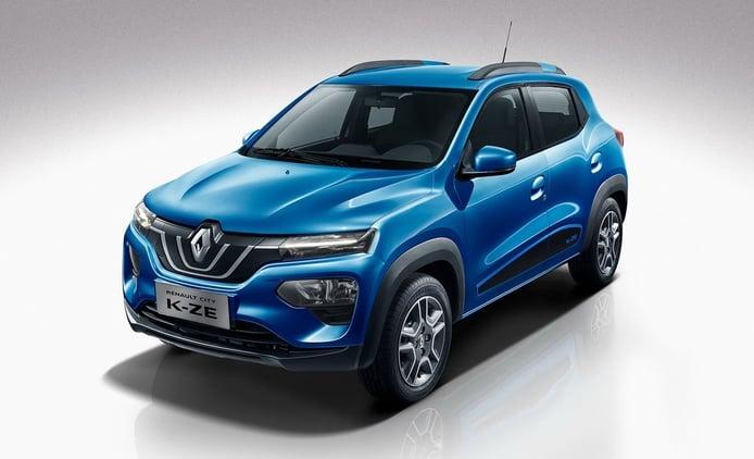 Renault lanzará un coche eléctrico asequible en Europa en solo 5 años