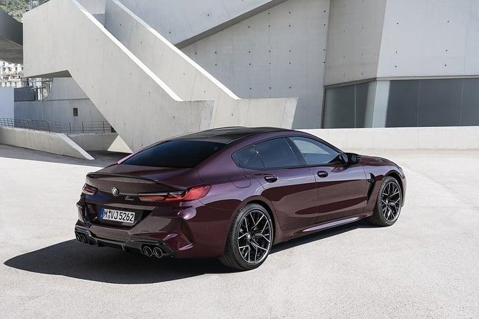 BMW se propone el objetivo de duplicar las ventas de modelos de lujo en 2020