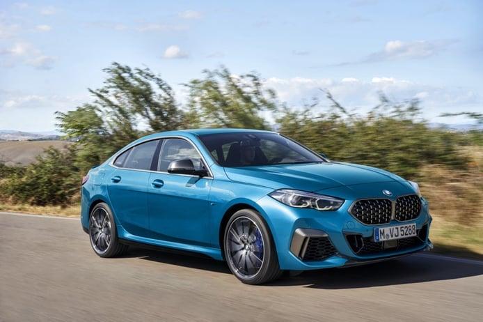 El nuevo BMW Serie 2 Gran Coupé ya tiene precios en España