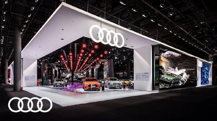 El concepto y el futuro del Salón de Frankfurt se conocerá a principios de 2020