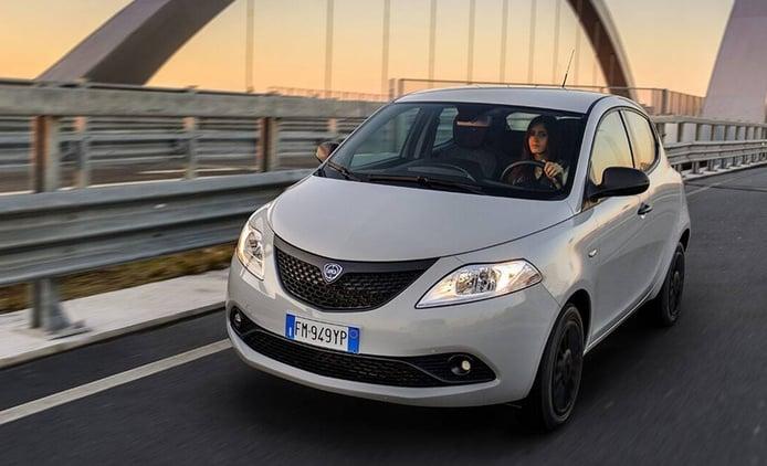 Lancia apostará por la tecnología semihíbrida
