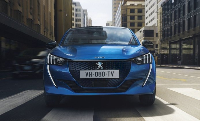 El nuevo Peugeot e-208 es un éxito: supera las mejores previsiones de la marca