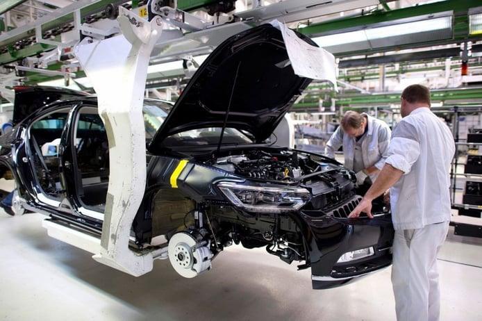 Bulgaria y Rumanía se pelean por la nueva factoría que Volkswagen busca
