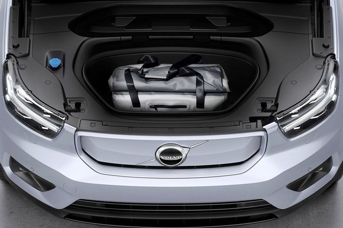 Volvo dejará a un lado los híbridos y se centrará en los coches eléctricos