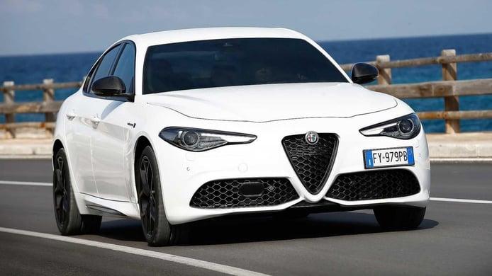 Alfa Romeo Giulia 2020, llega la berlina deportiva con mínimos cambios