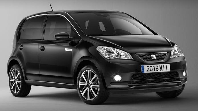 El nuevo SEAT Mii electric ya tiene precios en España