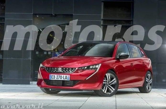 El Peugeot 308 2021, confirmado con una versión híbrida, la eléctrica se queda en el aire