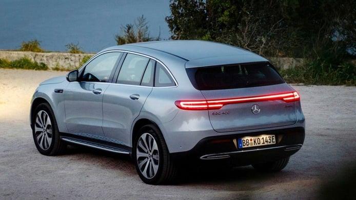 Un análisis muestra las preferencias al comprar coches eléctricos Premium