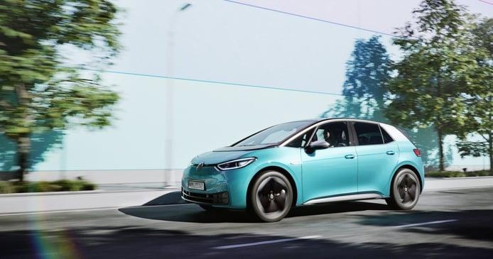 Continental se erige proveedor de tecnología del nuevo Volkswagen ID.3