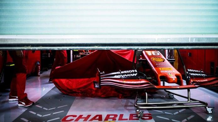 Ferrari, primer equipo en confirmar la presentación de su F1 de 2020