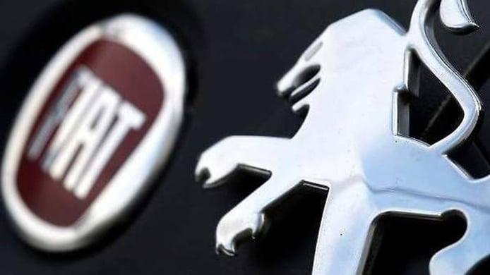 Oficial: Groupe PSA y Fiat Chrysler Automobiles anuncian su fusión
