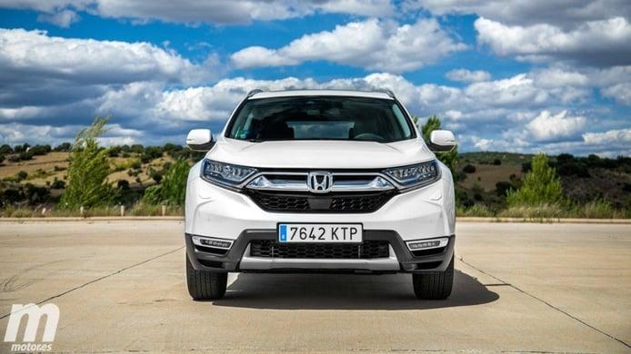 Honda espera que los coches híbridos «eclipsen» a los eléctricos