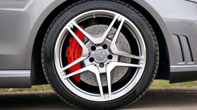 Índice de velocidad del neumático: dónde se ve y qué significa
