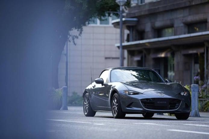 Nuevo Mazda MX-5 2020: pequeñas actualizaciones para el roadster