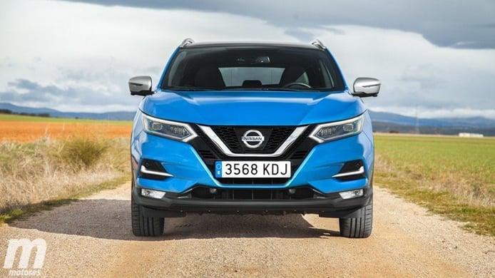 La nueva generación del Nissan Qashqai dirá adiós al diésel