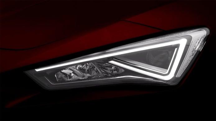 El nuevo SEAT León 2020 ya tiene fecha de presentación y lo celebra con un teaser