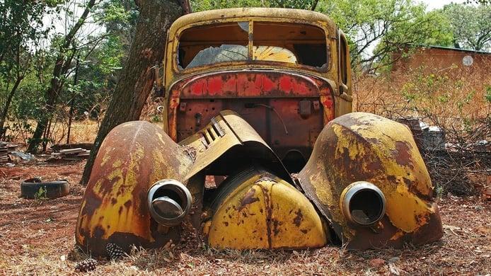 Todo lo que debes mirar a la hora de comprar un coche de segunda mano