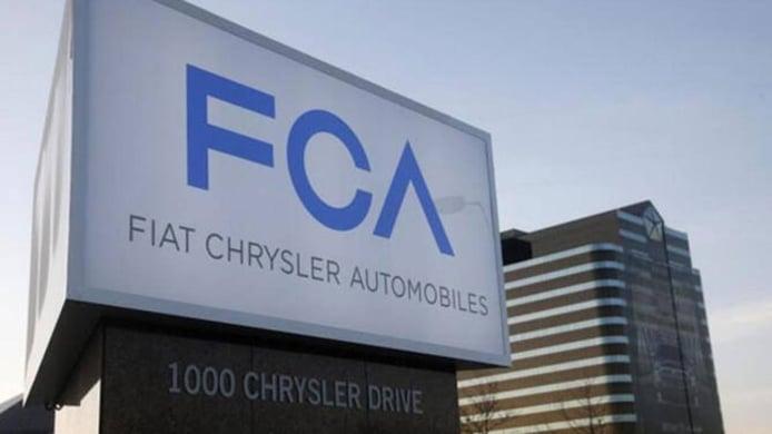 FCA se asocia con el fabricante del iPhone para hacer coches eléctricos en China