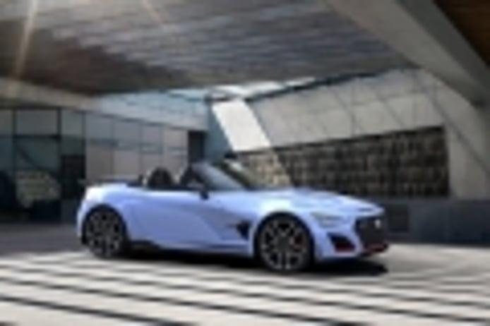 Hyundai N no descarta plantar cara a Porsche en el futuro con un deportivo