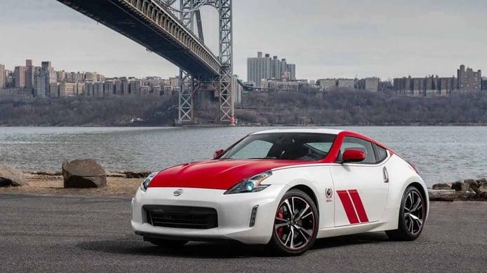 El futuro Nissan Z, con 400 CV gracias al V6 biturbo de Infiniti