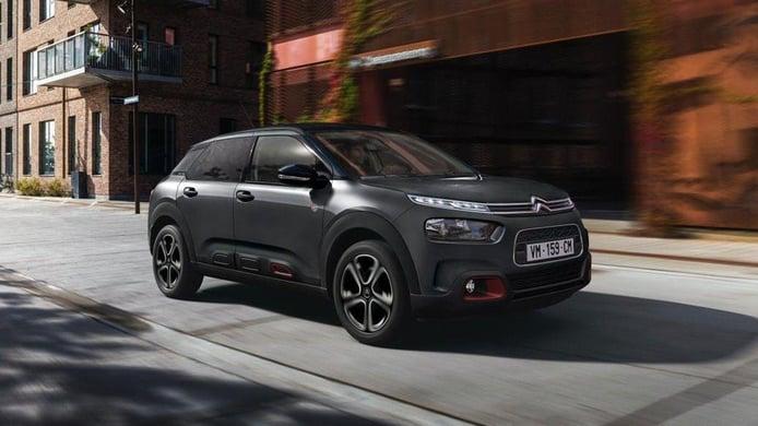 Precios del Citroën C4 Cactus C-Series, llega una nueva edición especial