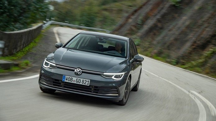 Precios del Volkswagen Golf 2020 en España, ya puede ser configurado
