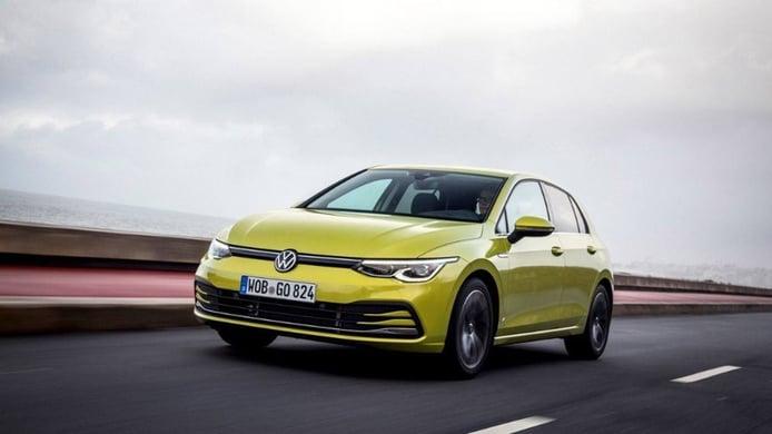 El nuevo Volkswagen Golf 2020 ya tiene precios en Canarias