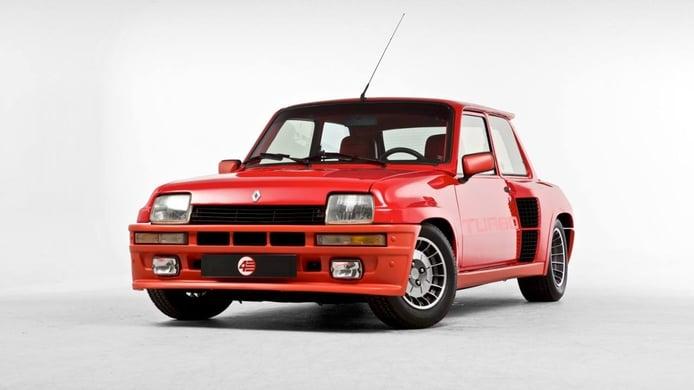 Amores de juventud: el Renault 5
