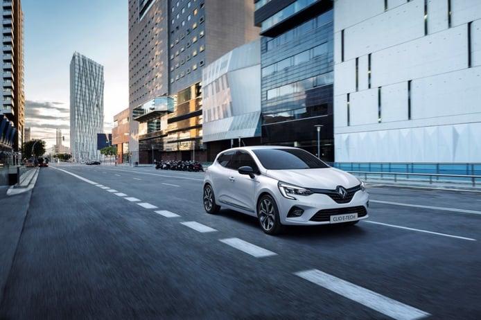 Renault Clio E-Tech, se estrena la nueva versión híbrida en el utilitario francés