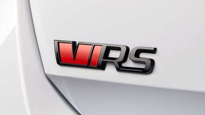 El Skoda Octavia RS iV será presentado en el Salón de Ginebra 2020