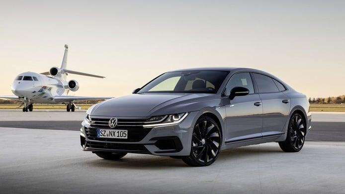 Volkswagen Arteon R-Line Edition, buscando más exclusividad y deportividad