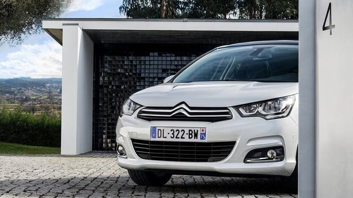 El Citroën C4 eléctrico llega en 2020 y hay opciones de que sea fabricado en España