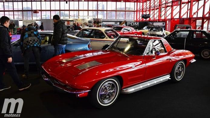 ClassicMadrid 2020, una cita obligada para amantes de coches clásicos