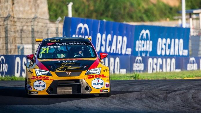 Comtoyou Racing finaliza su asociación con Cupra en el WTCR