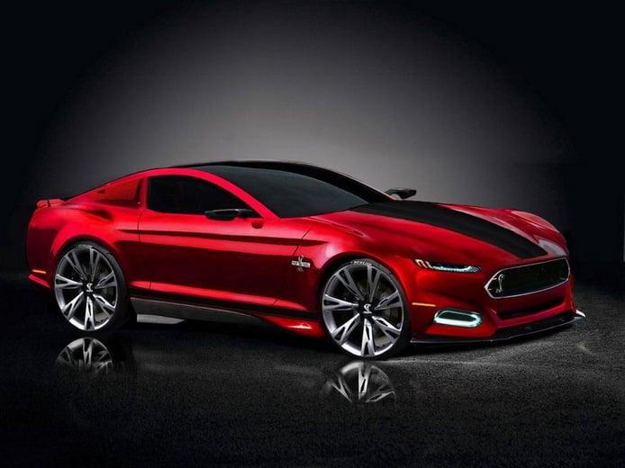 Ford filtra sin querer la fecha del lanzamiento del futuro Ford Mustang S650 (Gen 7)