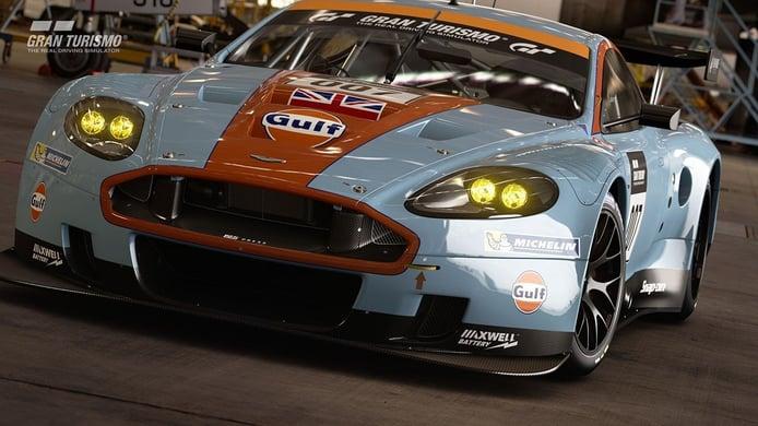 Gran Turismo Sport recibe la actualización de febrero de 2020