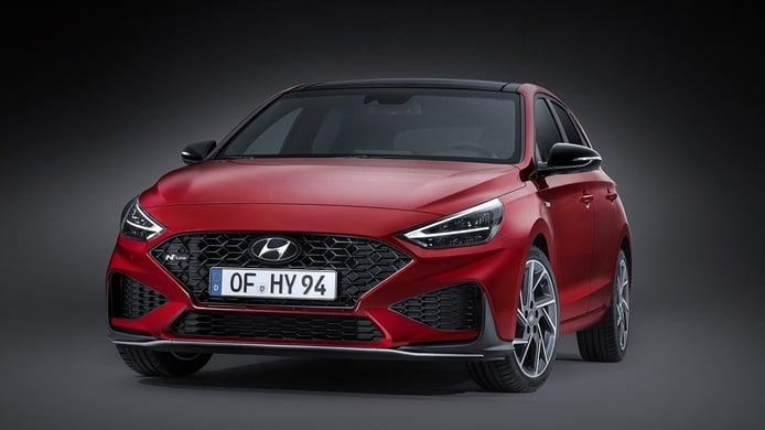 Hyundai i30 2020, el compacto coreano se pone al día y se electrifica