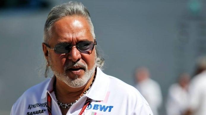 Mallya valora el acuerdo entre Racing Point y Aston Martin