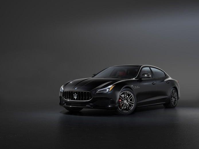 Los Maserati Quattroporte y Levante recibirán un facelift este verano