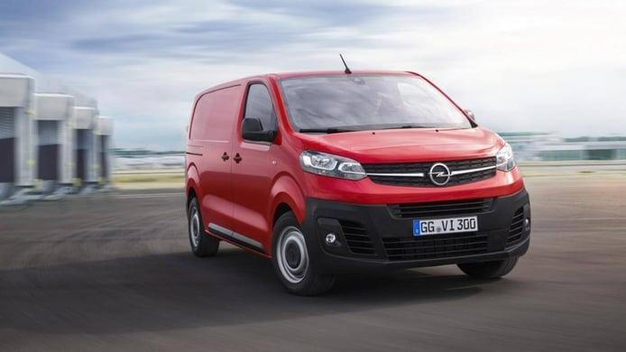 Opel quiere ser el socio que siempre has buscado para tu negocio
