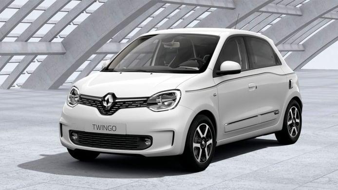 El Renault Twingo enriquece su gama con el acabado Zen